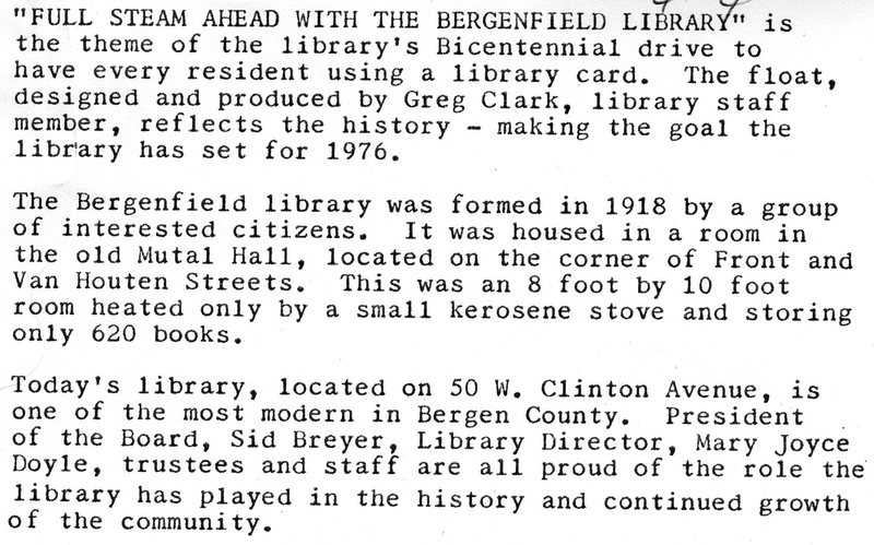 Full Steam Ahead with the Bergenfiled Library.jpg