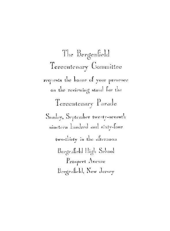 Invitation for the Viewing Stand for the Tercentenary Parade.jpg