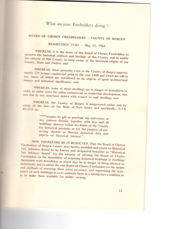 Bergen s Heritage published by the Bergen County Board of Freeholders 1968 P15.jpg