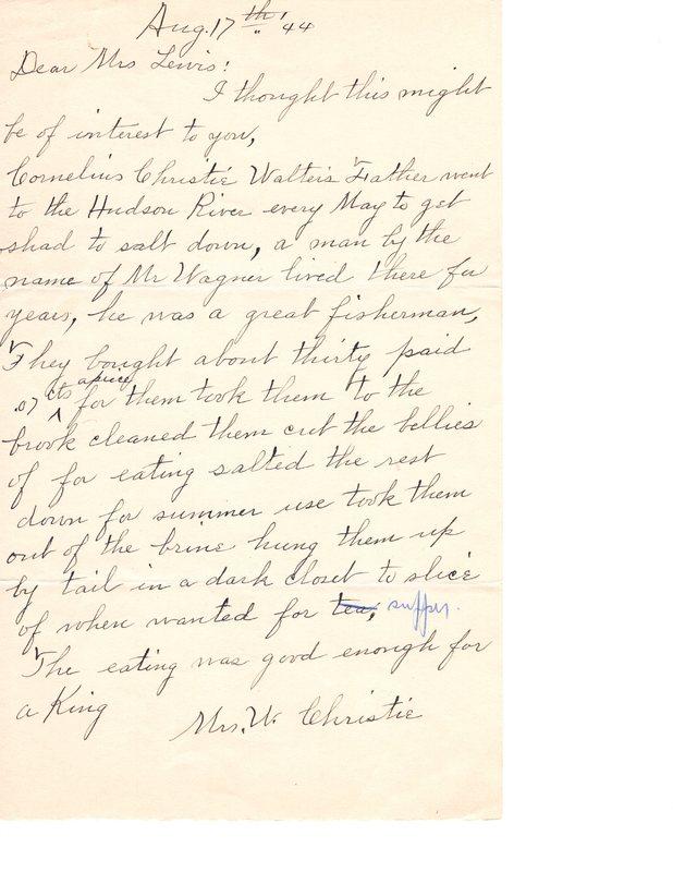 Letter from Mrs W Chrstie.jpg