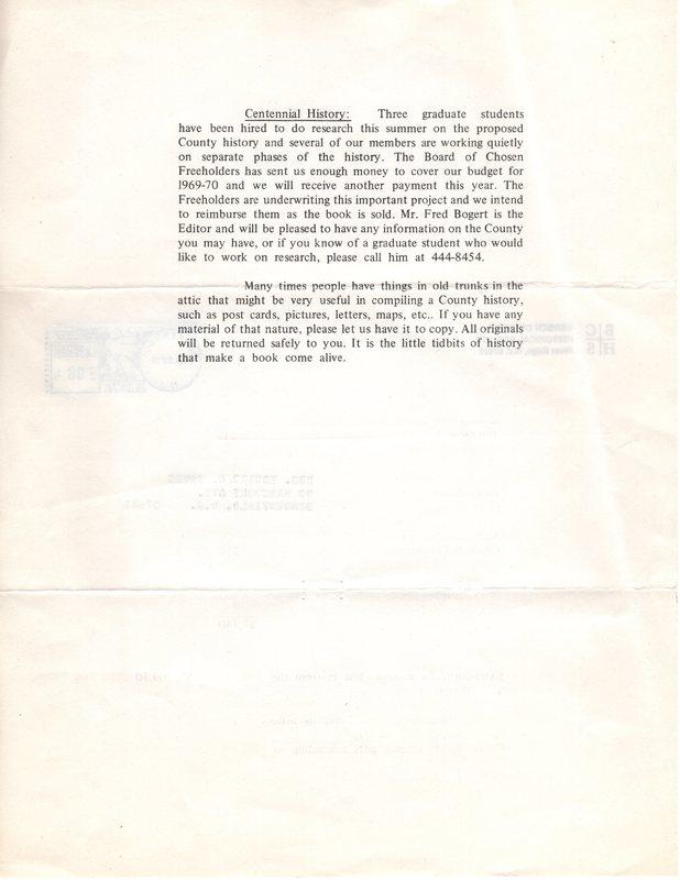 Bergen County Historical Society Newsletter July 1970 P6.jpg
