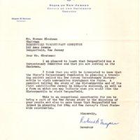 Governor Robert B Meyner Letter to Norman Bleshman.jpg