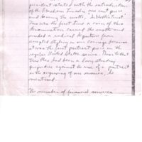 75th Special Edition Valley Savings and Loans handwritten notes p1 of 2 bottom half.jpg