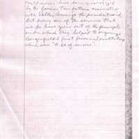 75th Special Edition Valley Savings and Loans handwritten notes p 2 of 2.jpg
