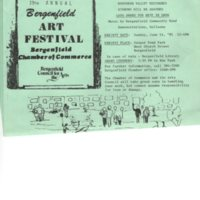 19th Annual Bergenfield Art Exhibition application June 14 1981 p1.jpg