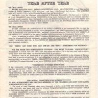 Chamber of Commerce Newsletter May 1960 p2.jpg