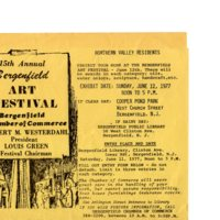 15th Annual Bergenfield Art Festival entry form P1 top.jpg