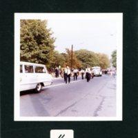 Tercentenary Parade