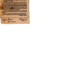 Children's Art on Exhibit newspaper clipping The Record November 21 1979.jpg