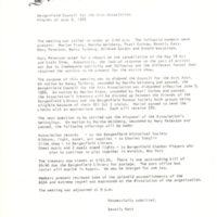 Bergenfield Council for the Arts minutes June 9 1986.jpg