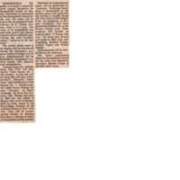 Reception Planned for Local Artists Twin Boro News Nov 19 1980.jpg