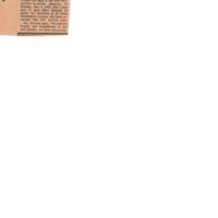 State Bank Exceeds 10 Million Mark newspaper clipping Twin Boro News May 24 1967.jpg