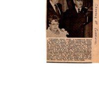 Outstanding Citizen Award Newspaper clipping May 6 1970.jpg