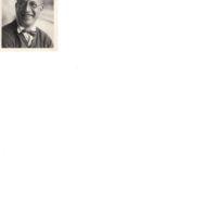 1 black and white photograph 3 1 2 x 2 1 2 Bert Van Sams.jpg