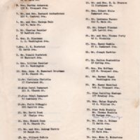 Typewritten handwritten list of 50 year Bergenfield residents final P1.jpg