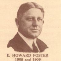 E. Howard Foster