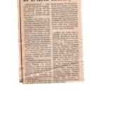 Szeglin Art Exhibit at Bfield Library newspaper clipping 1985 P1 top.jpg