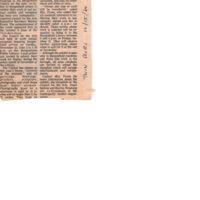 Animal Theme of Art Exhibit Twin Boro News Oct 15 1980.jpg