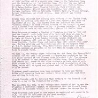 Bergenfield Council for the Arts minutes April 22 1977.jpg