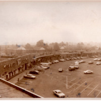 Foster Village Shopping Plaza 1969.PNG