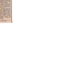 Alumni Exhibit at the Library newspaper clipping 1985.jpg