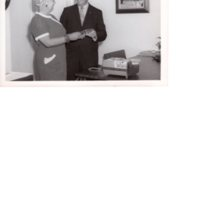 5 out of 5 black and white photographs 5 x 7 Bea James 1950s 1960s.jpg