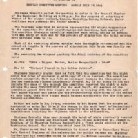 Slogan Contest Committee Minutes July 17 1944.jpg