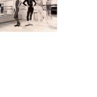 1 black and white photo 3x5 Brunelle Dance School 1978.jpg