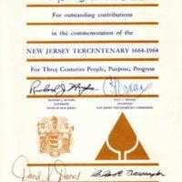 Honoring Bergenfield Tercentenary Committee.jpg