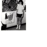 black and white photos 5 x 7 1983 Art Show 2.jpg
