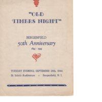 Old Timers Night Program Cover Sept 26 1944.jpg