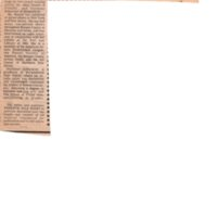 Arts Exhibit Set at Local Bank newspaper clipping Twin Boro News March 24 1985.jpg