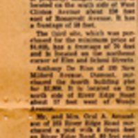 Newspaper Article The Record 8-16-1961.jpg