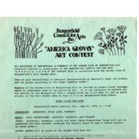 """America Grows Art Contest"" flier P1 top.jpg"