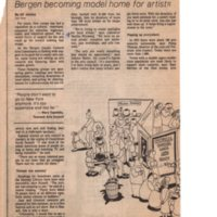 Suburbia Sprouting a Soul Bergen Becoming Model Home for Artists May 30 1978 p1.jpg