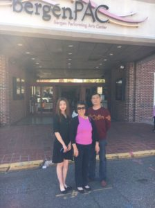 Bergenfield Pupblic Library ESL Program Student and Family