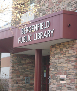 The Bergenfield Public Library