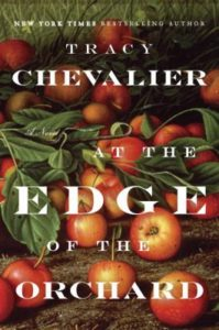 Chevalier At the Edge of the Orchard