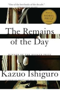 Ishiguro Remains of the Day