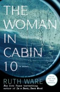Ware Woman in Cabin 10