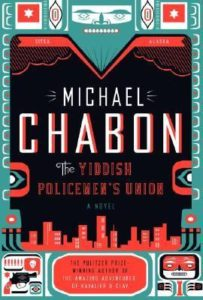 Chabon Yiddish Policemens Union